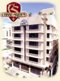 Aparthotel Coral Suites