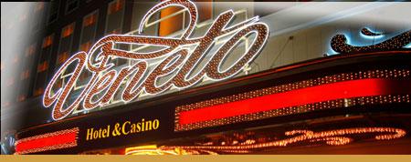Veneto Hotel And Casino Panama