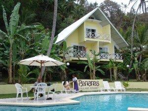 Bananas Resort