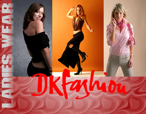 dk fashion inc panama: