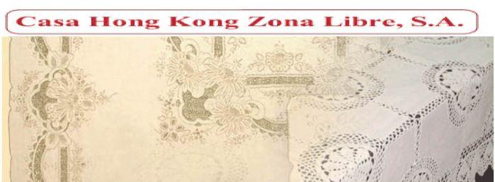 Casa Hong Kong Zona Libre S.A.