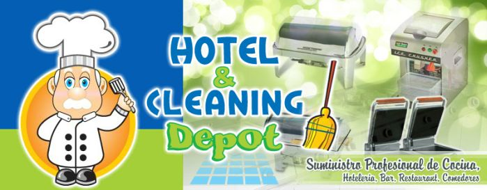 Hotel & Cleaning Depot  S.A.