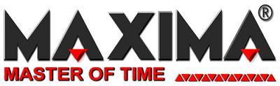 Maxima Watch Company