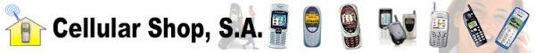 Cellular Shop S.A.